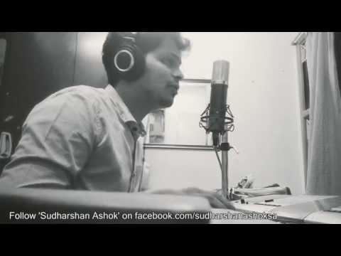 Maya Nadhi | Kabali | #onetakes Cover by Sudharshan Ashok| Rajinikanth | Santhosh Narayanan