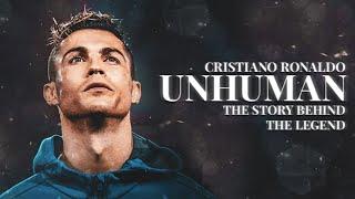 Cristiano Ronaldo  Unhuman : The Story Behind The Legend  Documentary