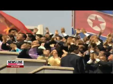 One Month After N. Korea's Rocket Launch...Little Progress on Talks of Sanctions [Arirang News]