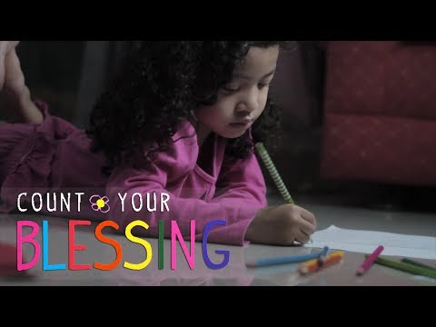 Tuan Tigabelas - Count Your Blessing (Official Video) Ft Gunz