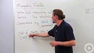 Magnetic Fields(HD)