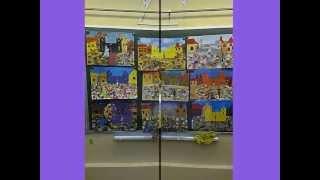 Изобразительное искусство в современной школе