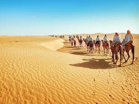 Sahara, Desert in Africa - Best Travel Destination