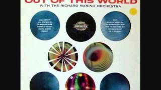 The Richard Marino Orchestra - Full Moon and Empty Arms