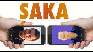 TELEFON ŞAKASI - Tanışmayan 2 Kişiyi Telefonda Konuşturduk