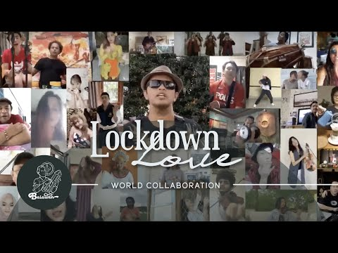 Balawan - Lockdown Love
