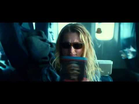 Warm Bodies - Trailer & Music Video (Stephanie Mabey - Zombie Song)