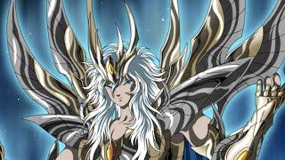 Deuses do Olimpo - Cavaleiros do Zodíaco