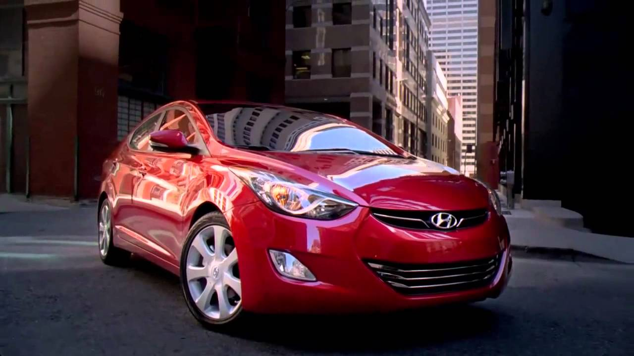 Hyundai Elantra subject of class-action lawsuit for