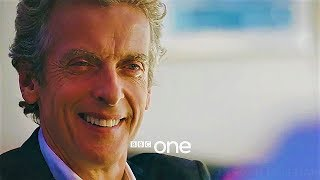 Doctor Who: Who Is He? | 12th Doctor BBC One TV Tribute (HD)