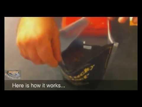 shargio matic cigarette machine