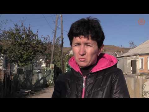 Поселок под Мариуполем попал под обстрел