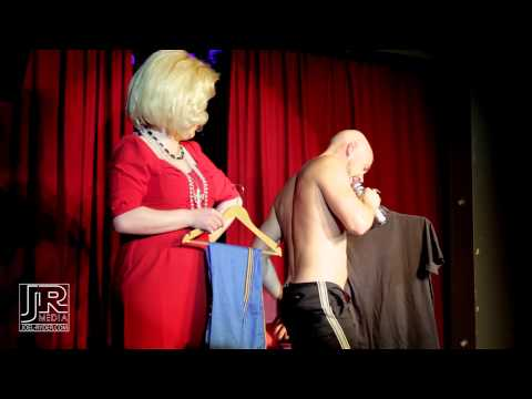 Peyton's Story at the Royal Vauxhall Tavern