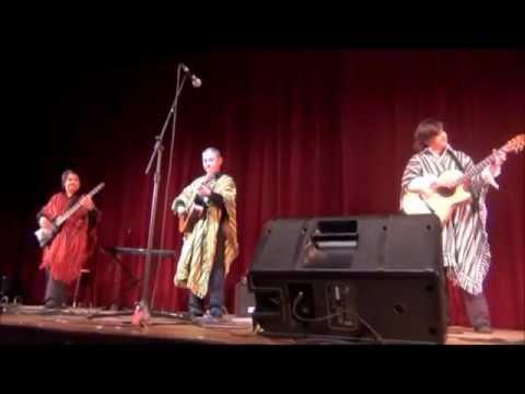 Paraguayan Music Festival in New York - Juan Cancio Barreto