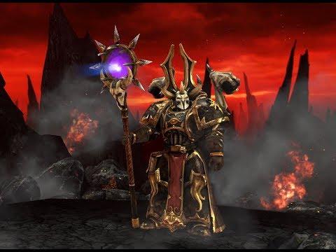 Warhammer 40,000: Dawn of war II - Retribution. The last stand #1 |
