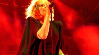 Goldfrapp - Lovely head (Live - Full HD) @ Nuits de Fourvière, Lyon - France 2014