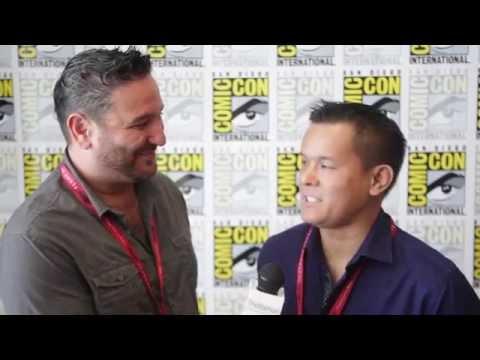 That's My Entertainment Interviews Jay Oliva From Batman Assault On Arkham