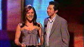 Chris Lilley - Ja'mie King | 2005 ARIA Awards