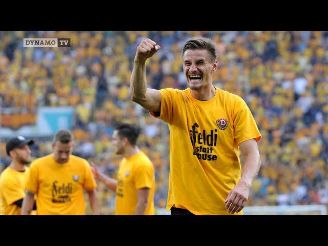 Pokalsieg gegen Leipzig   Folge 8   30 Momente aus 30 Jahren