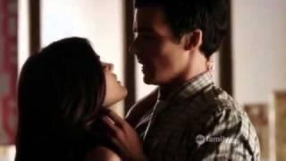 Repeat youtube video Pretty Little Liars 2x09 - Ezria in Ezra's Office. (Hot steamy scene)