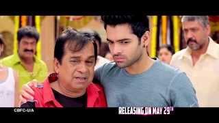 Pandaga Chesko New Trailer || Ram || Rakul Preet Singh || Gopichand Malineni