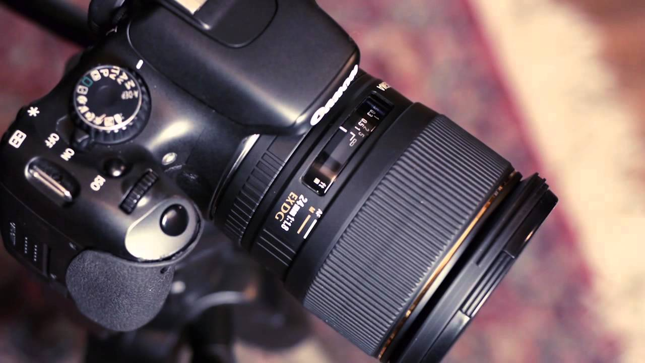 Sigma 10 20mm Wide Angle Canon Lens Review Youtube