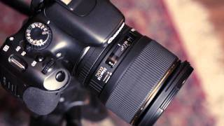Sigma 10-20mm Wide Angle Canon lens Review