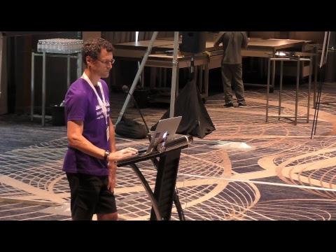 IETF Hackathon Presentations