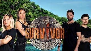 Survivor 2020 Њnl¬ler Yarбmacбlarб Bakбn Kimlermi