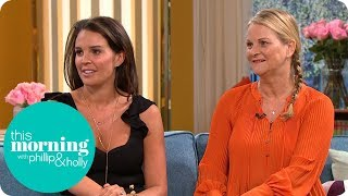 Danielle Lloyds Vaginal Rejuvenation Treatment Was So Good Her Mum Wants One Too  This Morning