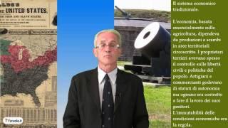 Economia 5_2    I sistemi economici classici: fino al 1700