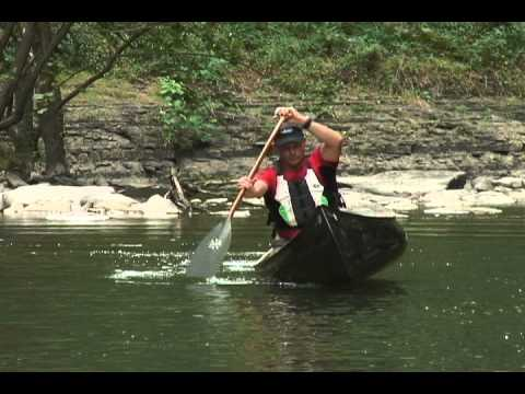 The Prospector 15 - by Swift Canoe & Kayak