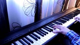 Yosuga no Sora - Toui Sora He (piano) Resimi