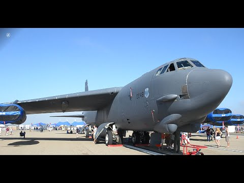 2015 NBVC Point Mugu Airshow Static Walk Around