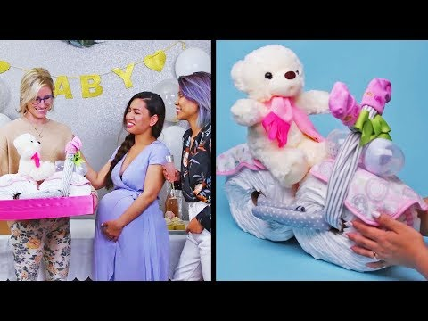 Oh Baby Baby Check Out These Baby Shower Ideas More Diy Hacks By Blossom