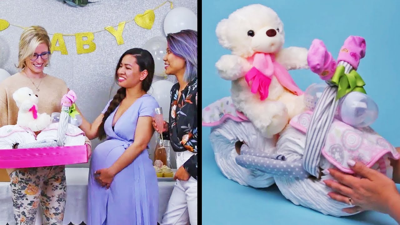 Oh Baby Baby Check Out These Baby Shower Ideas More Diy Hacks By