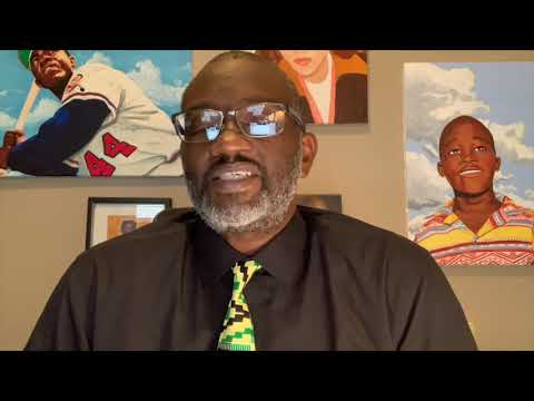 To the POINT: Mask Up by Defender Network Associate Editor Aswad Walker (Sept 2021)
