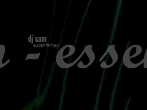 DJ Cam - Essence, Parts 1 to 6 (Substances Album)