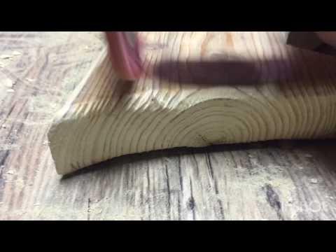 Поделка из дерева своими руками. Деревянный декор для дома: интересные идеи