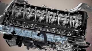 2054 RT moteur H264