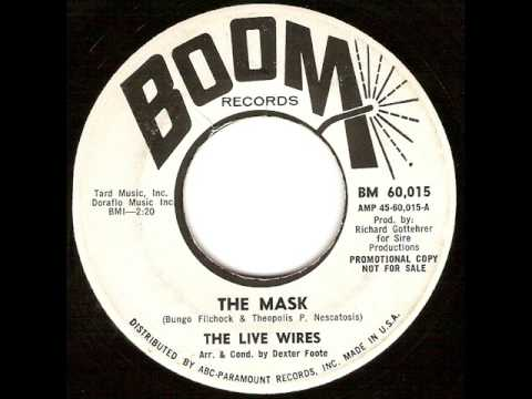 The Live Wires - The Mask