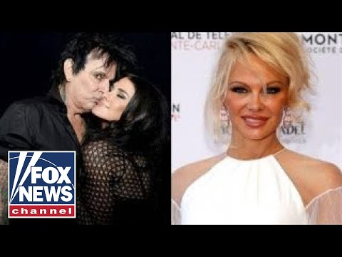 Tommy Lee's fiancée fires back at Pamela Anderson and haters Mp3