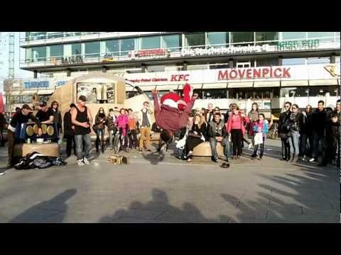 BEST STREET DANCE EVER - Berlin 2012 - Part 2