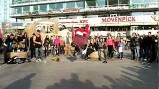 BEST STREET DANCE EVER - Berlin 2012 - Part 2