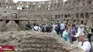 Roma regina del Turismo
