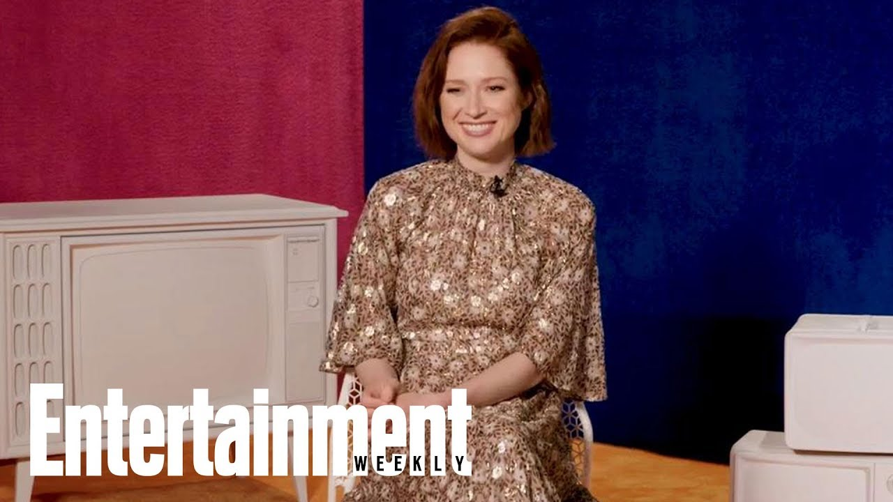 Ellie Kemper On The Possibility Of A 'The Office' Reboot