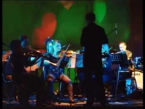 Второй фестиваль Opus 52 / Другой оркестр (Екатеринбург) / Северный ветер