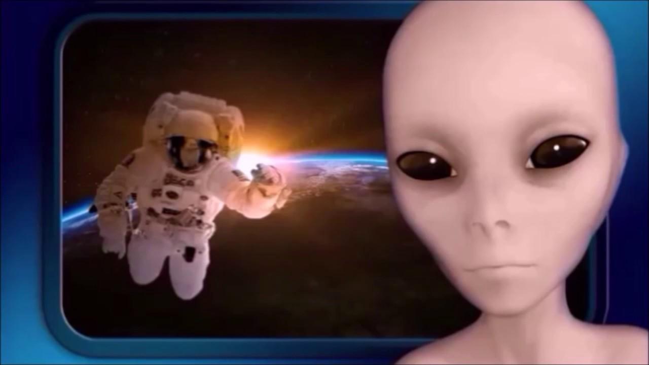 David Icke: Aliens-Verstorbener Whistleblower berichtet
