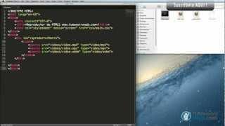 Reproductor de video HTML5 personalizado