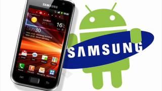 Samsung Android Ringtones - Funk y